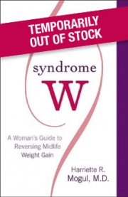 Syndrome W Temporarily Out of Stock